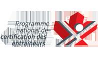 Programme national de certification des entraineurs